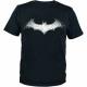 Batman - Men's T-Shirt '09 logo
