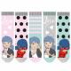Miraculous - Kinder Socken Mädchen 5er Pack
