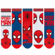 Spiderman - Kinder Socken Jungen 5er Pack