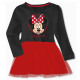 Mickey Mouse - Minnie Kinder Kleid Mädchen