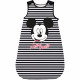 Mickey Mouse - baby sleeping bag black and white