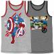 Avengers - Gyerek alsóing fiúk 2-csomag