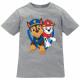Paw Patrol - Kinder T-Shirt Jungen