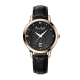 Paris Night elegant women's watch