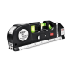 3D LaserPRO Multifunctional Laser Level distance m